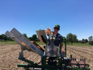Research Capabilities at Tilth Ag